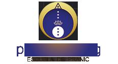 Escuela de pranic healing